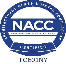 North American Contractor Certification